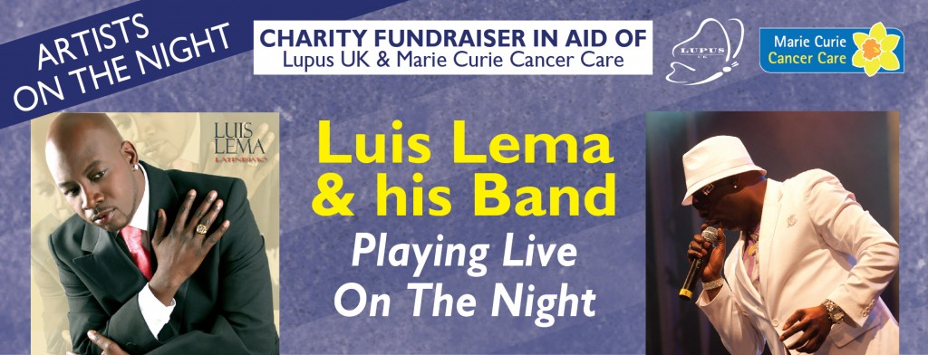 clare charity luis