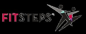 new fitsteps logo