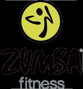 zumbafitness logo vertical