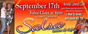 salsa social 2016